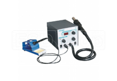 ESD Hot Air and Soldering Station 700W